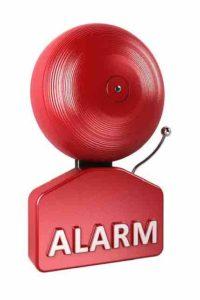 emergency alarm